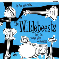 WILDEBEESTS - ONE PLUS ONE / TEENAGE LETTER / GORILLA GOT ME