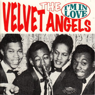 VELVET ANGELS (DIABLOS) (CD 7067)