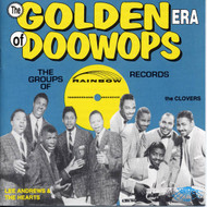 GOLDEN ERA OF DOO WOPS: RAINBOW RECORDS (CD 7088)
