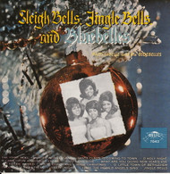 PATTI LABELLE AND THE BLUEBELLES - SLEIGH BELLS, JINGLE BELLS & BLUEBELLES (CD 7043)