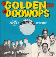 GOLDEN ERA OF DOO WOPS: VITA RECORDS (CD 7049)