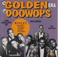 GOLDEN ERA OF DOO WOPS: WINLEY RECORDS (CD 7070)
