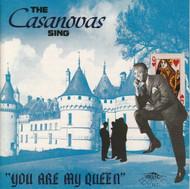 CASANOVAS (CD 7132)