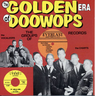 GOLDEN ERA OF DOO WOPS: EVERLAST RECORDS (CD 7103)