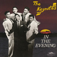 KEYNOTES - IN THE EVENING (CD 7123)
