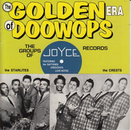 GOLDEN ERA OF DOO WOPS: JOYCE RECORDS (CD 7118)