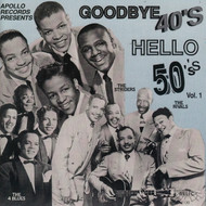 GOODBYE 40s/HELLO 50s VOL. 1 (CD 7130)