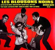 LES BLOUSONS NOIRS