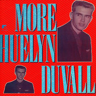 HUELYN DUVALL - MORE