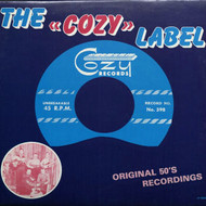 THE COZY LABEL