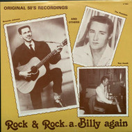 ROCK AND ROCK-A-BILLY AGAIN