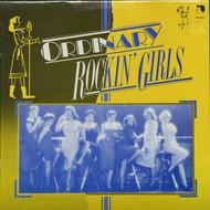 ORDINARY ROCKIN' GIRLS