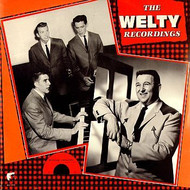 THE WELTY RECORDINGS