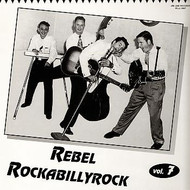 REBEL ROCKABILLY VOL. 7