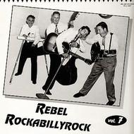 REBEL ROCKABILLY VOL. 7