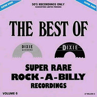 BEST OF DIXIE VOL. 6