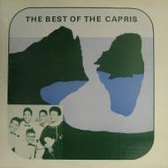 CAPRIS - BEST OF