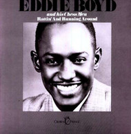 EDDIE BOYD - RATTIN' AND RUNNING AROUND