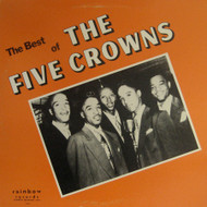 FIVE CROWNS - BEST OF