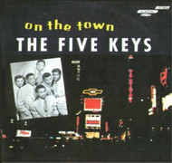 FIVE KEYS - ON THE TOWN
