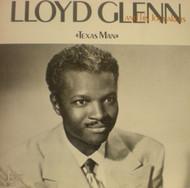 LLOYD GLENN - TEXAS MAN