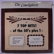 LIMELIGHTERS - SEVEN TOP HITS + 1