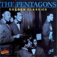 PENTAGONS - GOLDEN CLASSICS