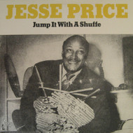 JESSE PRICE - JUMP WITH A SHUFFLE