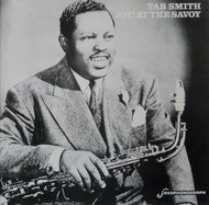 TAB SMITH - JOY AT THE SAVOY!