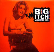 THE BIG ITCH VOL. 6 (MM 345) LP