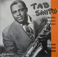 TAB SMITH - THESE FOOLISH THINGS