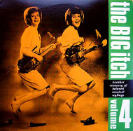 THE BIG ITCH VOL. 4 (MM 343) LP
