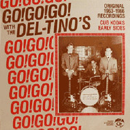 DEL-TINOS - GO GO GO WITH THE DEL-TINOS