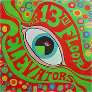 13TH FLOOR ELEVATORS - PSYCHEDELIC SOUNDS