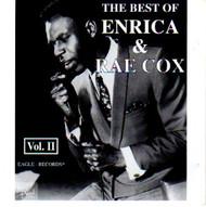 BEST OF ENRICA / RAE COX VOL. 2 (CD)