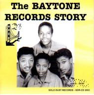 BAYTONE RECORDS STORY (CD)