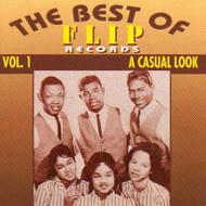 BEST OF FLIP RECORDS VOL. 1: A CASUAL LOOK  (CD)