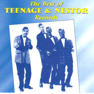 BEST OF TEENAGE & NESTOR RECORDS  (CD)