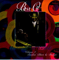 BEST OF HARLEM & JAX RECORDS VOL. 2 (CD)