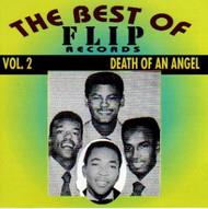 BEST OF FLIP RECORDS VOL. 2: DEATH OF AN ANGEL (CD)