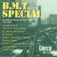 BMT SPECIAL (CD)