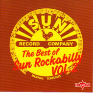 BEST OF SUN ROCKABILLY VOL. 2 (CD)