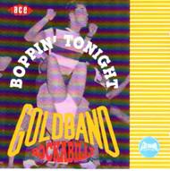 BOPPIN' TONIGHT (CD)