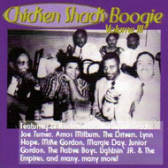 CHICKEN SHACK BOOGIE VOL. 3 (CD)