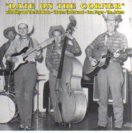 DATE ON THE CORNER (CD)