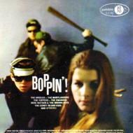 BOPPIN'  (CD)