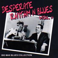 DESPERATE RHYTHM N BLUES VOL. 2 (CD)