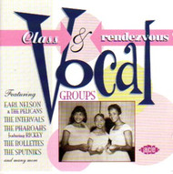 CLASS AND RENDEZVOUS VOCAL GROUPS (CD)