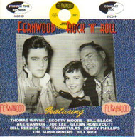 FERNWOOD ROCK & ROLL (CD)