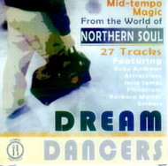 DREAM DANCERS (CD)